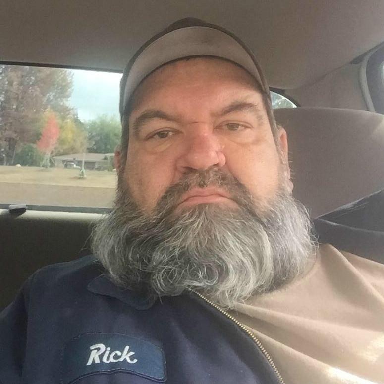 <b>Rick Pigg</b>